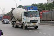 广州混凝土搅拌车新政 6月1日起不装视频监控不能上路