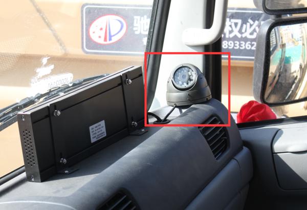 6月1日起广州搅拌车装视频监控才能上路