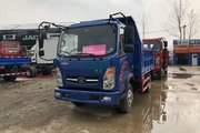 让利促销 淮安豪曼骏尚达H3自卸车8.9万