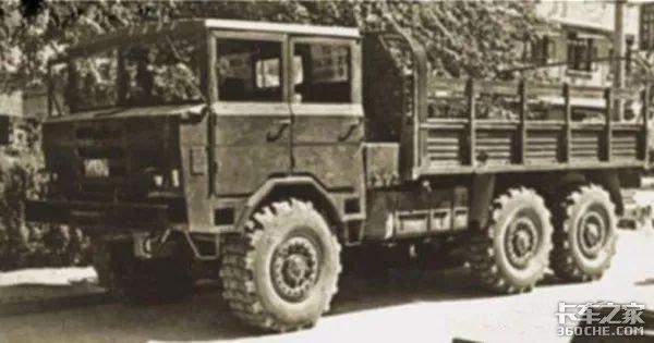 时势造卡车(3):1969工业大迁徙,成就第3次造车热潮