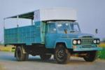 时势造卡车:改革开放再度掀起造车热潮