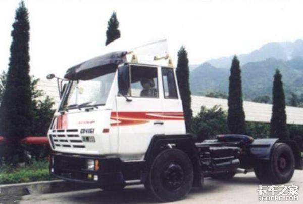 时势造卡车:1978改革开放再度掀起造车热潮
