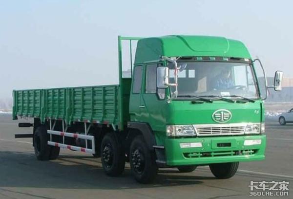时势造卡车(5):新千年出现百花齐放的繁荣景象