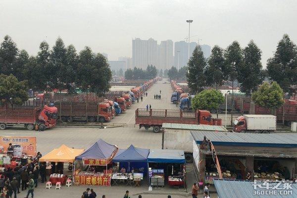 商用车市场探析2019北京轻卡市场表现