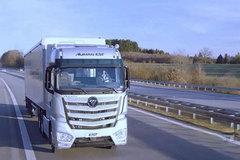 卡车晚报:河南安阳部分区限柴油货车
