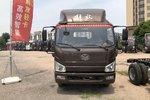 直降0.2万元 沈阳J6F底盘载货车促销中