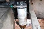 燃油进水腐蚀喷油器,其实和尿素有关