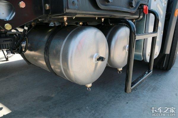 气压不显示?老司机:干燥罐应该早点换