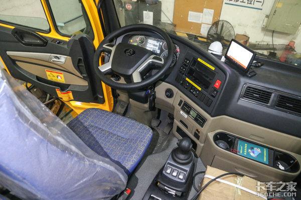 重汽自卸车配自动挡了,但在复杂工况下真的适用吗?