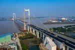 告别拥堵 虎门二桥将于4月2日正式通车