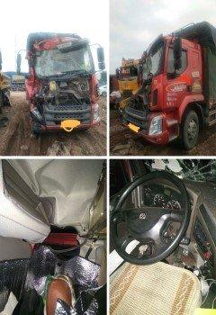 一部好卡车不仅能多赚钱关键时刻还能救命