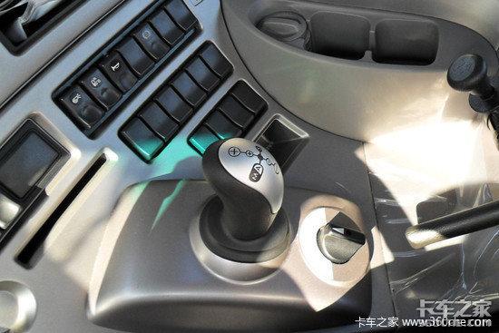 重卡AMT变速箱推广加速,服务决定成败