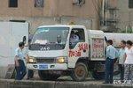 滨州:坚决清理违法违规危化品运输车辆
