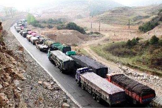19年公路货运有变化核心运输初步形成