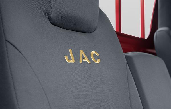 新款康铃J6来带您见识江淮轻卡的大变化