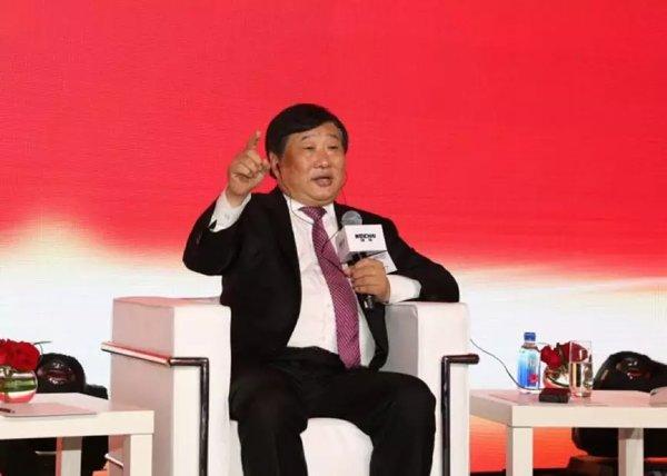 定了!谭旭光说:中国重汽和山东重工重组方案已上报研究
