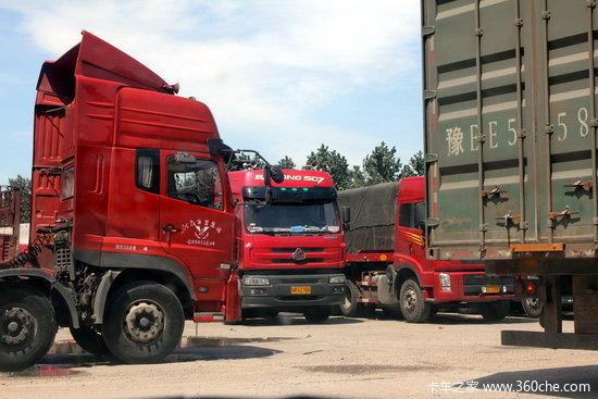 燃油车进城区3月29日开始办理通行证