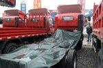 平板运输车油耗猛增 或是喷油器被损坏