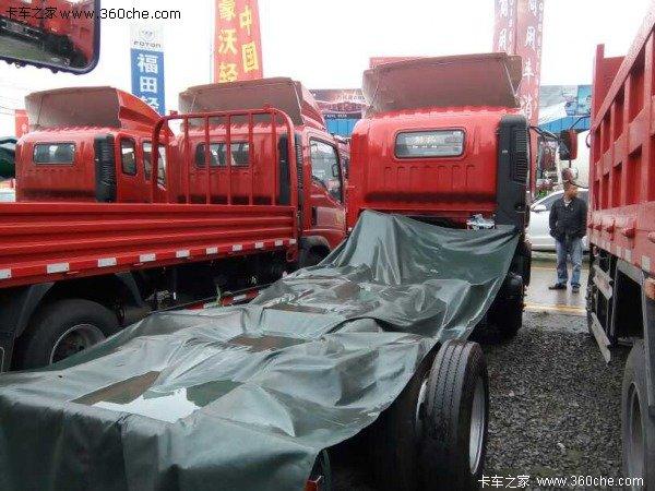 平板运输车油耗猛增或是喷油器被损坏