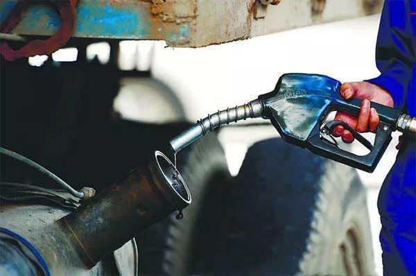 发改委:将从3月31日起国内油价下调!