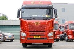 直降2.0万元 杭州解放JH6牵引车促销中