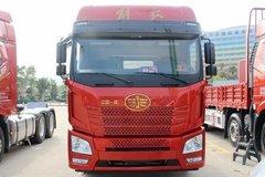 直降0.5万元 杭州解放JH6载货车促销中