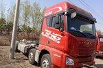 冲刺销量 聊城解放JH6载货车仅售33万元