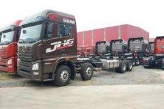 仅售31.8万元 青岛解放JH6载货车促销中