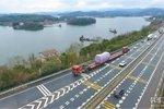 减少不合理运输 江苏调整运输物流成本