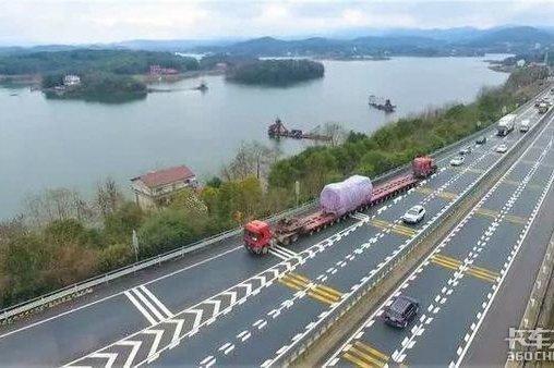 减少不合理的公路运输江苏全面调整运输物流成本