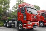 解放新J6P:更适合煤炭运输行业的卡车