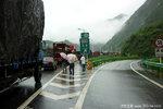 陕西省发布清明节高速公路出行温馨提示