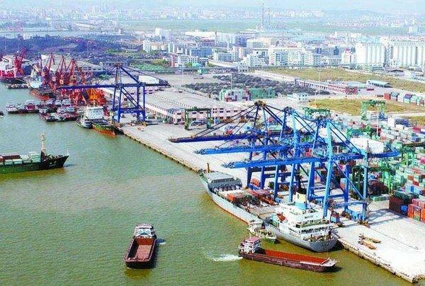 沧州:加快建设港口型物流枢纽承载城市