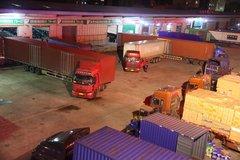 业务增加 3月中国物流业景气指数52.6%