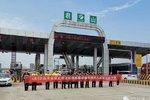 岳阳高速路入口治超 整治工作正式启动
