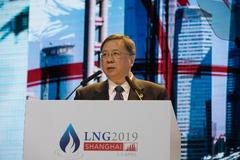 中海油:要加��LNG合作 提升定�r��Z��
