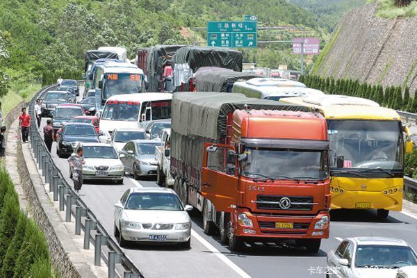 清明公祭轩辕黄帝典礼活动期间陕西部分路段实施分流措施
