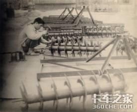 借东风行乘龙路柳汽准备了多半个世纪的故事讲给你听