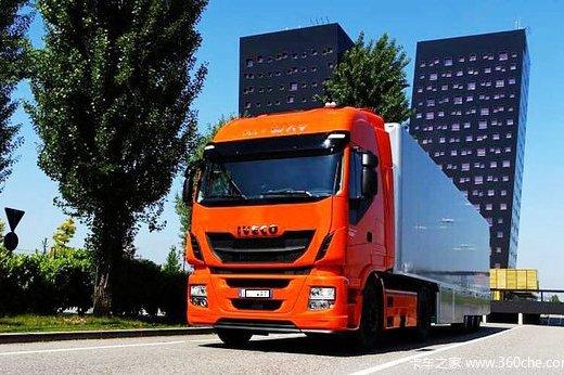 卡车自动驾驶成为风口?听听物流人怎么说