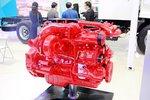道依茨发动机电动单体泵系统有多复杂?