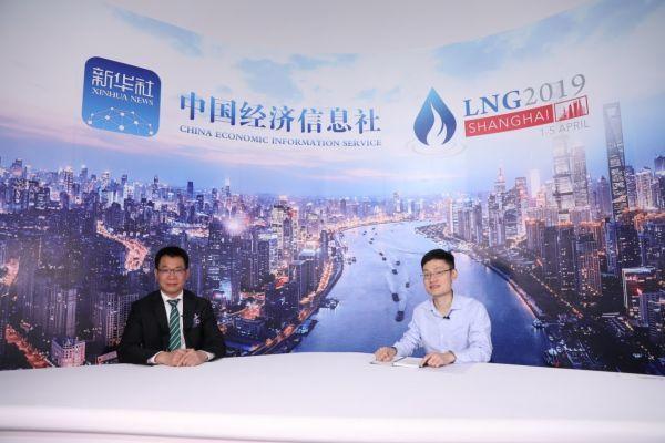 陈新华:多措并举提升我国天然气消费能力