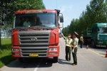 广东:清明期间道路交通事故下降25.9%