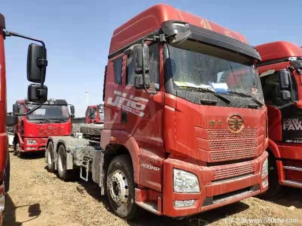 7月1日起牵引车辆与挂车安全技术条件将正式实施!