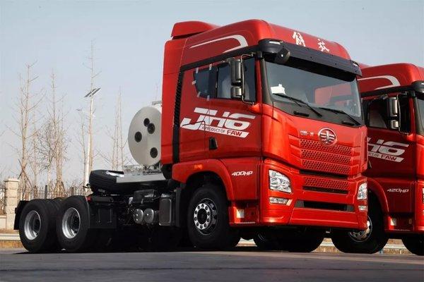 新能源货车大势来袭究竟什么类型适合你?