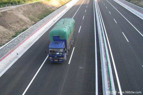 4月9日安徽省各高速公路实时路况信息狂风暴雨影响部分高速