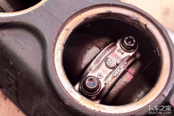 一颗螺丝废掉4000大洋?进口打气泵爆缸