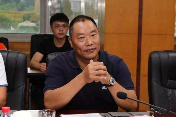 陈德军辞任申通快递总经理原副总裁陈向阳接任