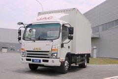 3月江淮货车销量25965辆  同比下降6.6%