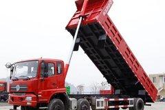 年初热销 苏州天锦KS自卸车仅售23.2万