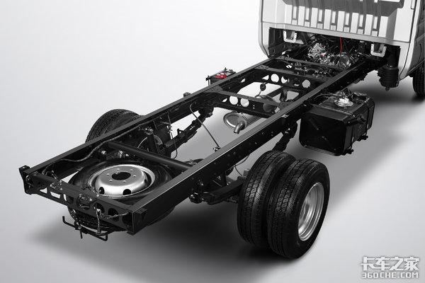 能装能跑又能赚开瑞优劲T70L/T72L即将上市!